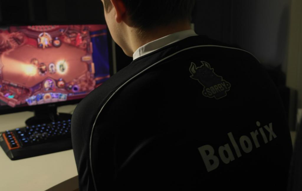Balorix
