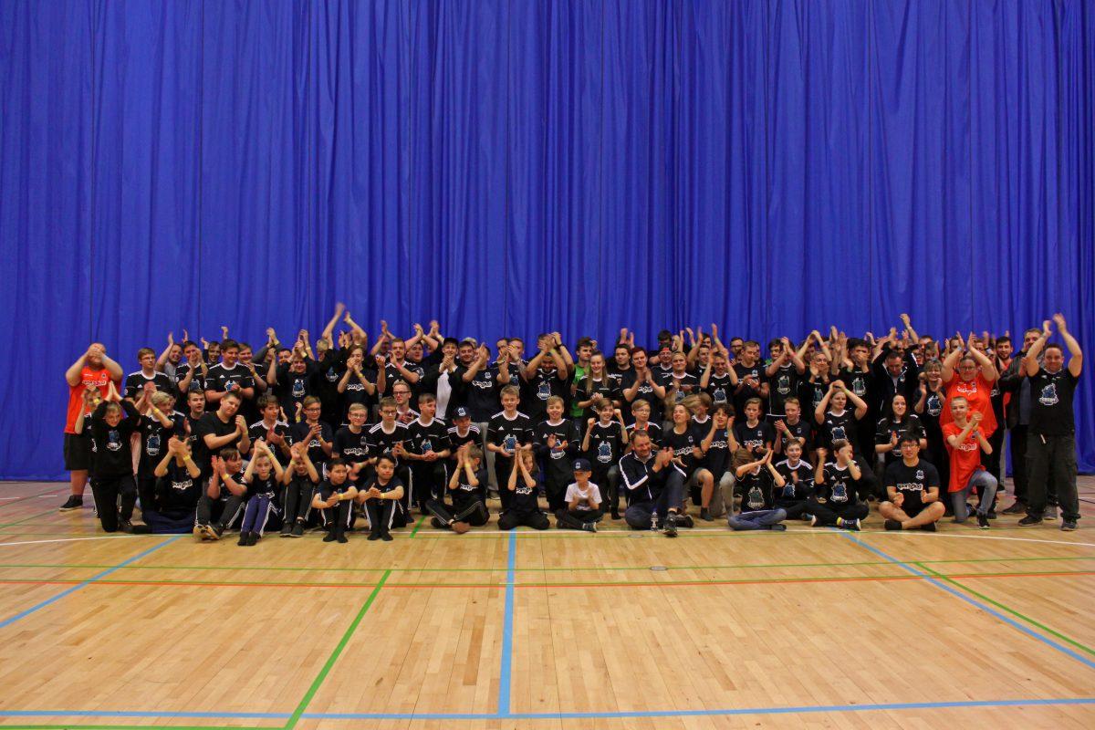 Sørby eSport søger frivillige hjælpere