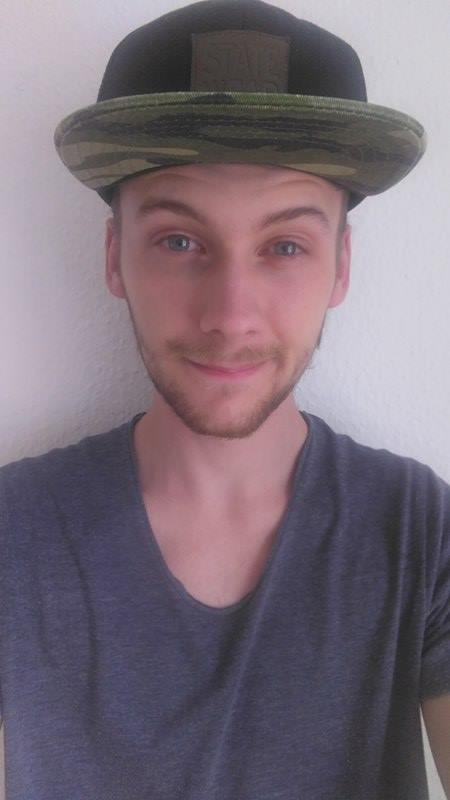 Johan Gass Christensen