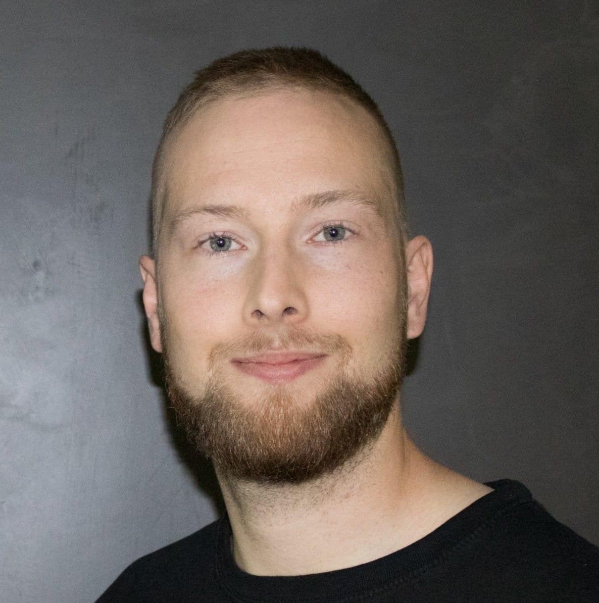 Tobias Dahl Hansen