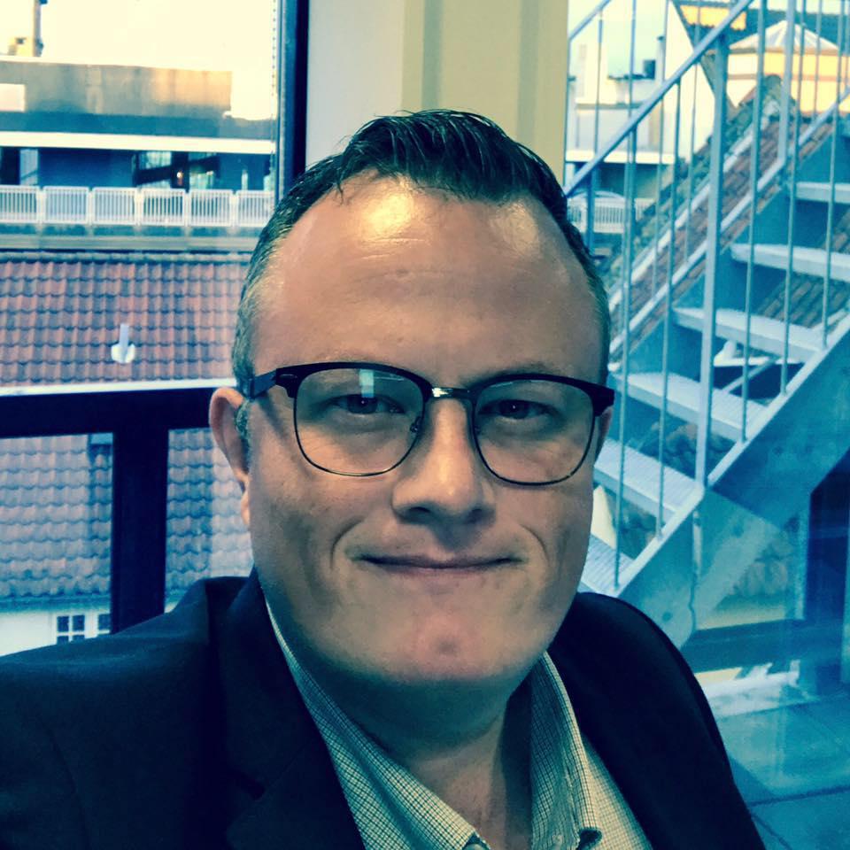 Christian Bech Jørgensen
